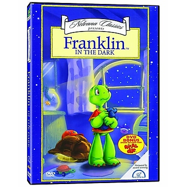 Franklin: Franklin in the Dark (DVD)