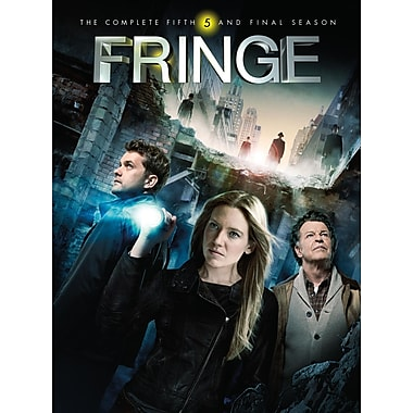 Fringe: The Complete Fifth Season