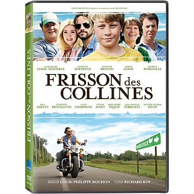 Frisson des collines (DVD)