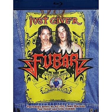 Fubar (BLU-RAY DISC)