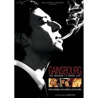 Gainsbourg (DVD)