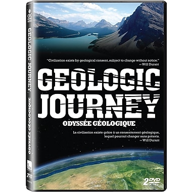 Geologic Journey (DVD)