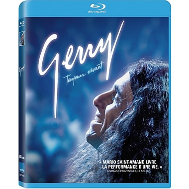 Gerry (BLU-RAY DISC)