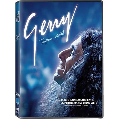 Gerry (Régie Imprimée Sur Boitier)