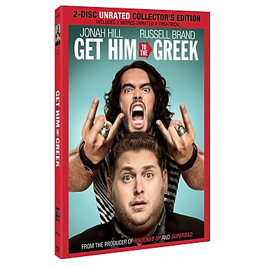Get Him To The Greek (DVD)