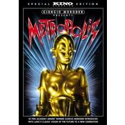 Giorgio Moroders Metropolis (DVD)