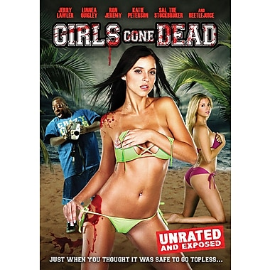Girls Gone Dead (DVD)