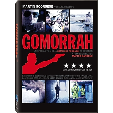 Gomorrah (DVD)