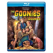 Goonies (DISQUE BLU-RAY)
