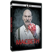 Great Performances: Macbeth (DVD)