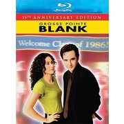 Grosse Pointe Blank: 15th Anniversary Edition (DISQUE BLU-RAY)
