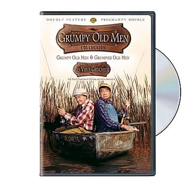 Grumpy Old Men (DVD)