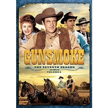 Gunsmoke: The Seventh Season, Volume Two (DVD)