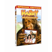 Harry and The Hendersons (DVD)