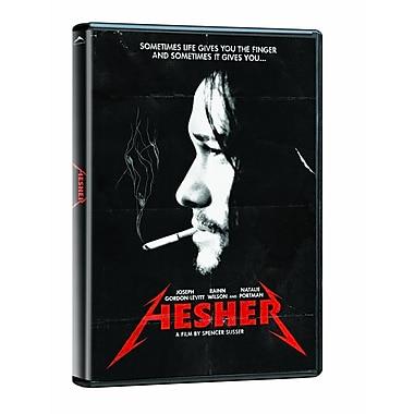 Hesher (DVD)