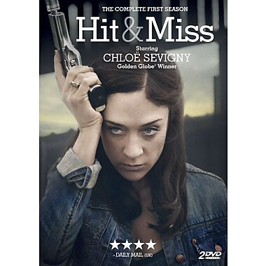 Hit & Miss: Series 1 (DVD)
