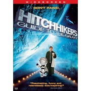 Hitchhikers Guide to The Galaxy (DVD)