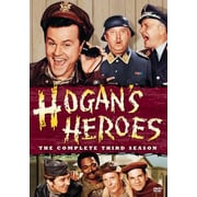 Hogan's Heroes: The Complete Third Season (DVD)