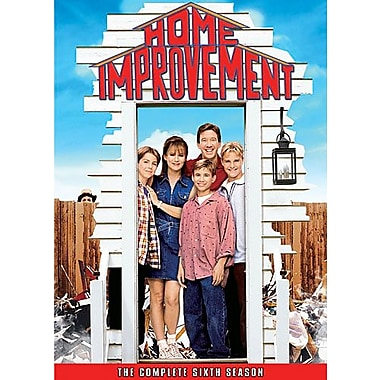 Home Improvement: The Complete Sixth Season (DVD)