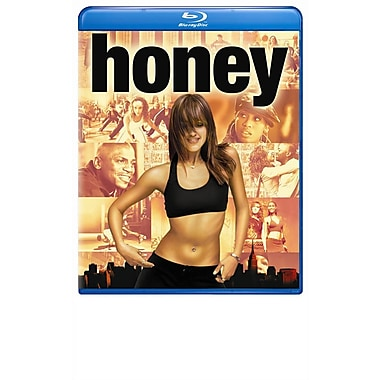 Honey (BLU-RAY DISC)