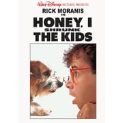 Honey, I Shrunk the Kids (DVD)