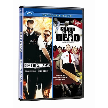 Hot Fuzz/Shaun of the Dead (DVD)