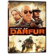 Attack On Darfur (DVD)