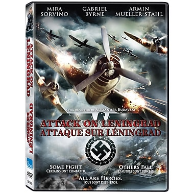 Attack On Leningrad (DVD)