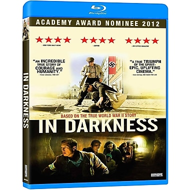 In Darkness (DISQUE BLU-RAY)
