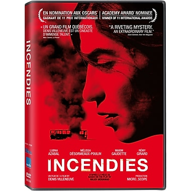 Incendies (DVD)