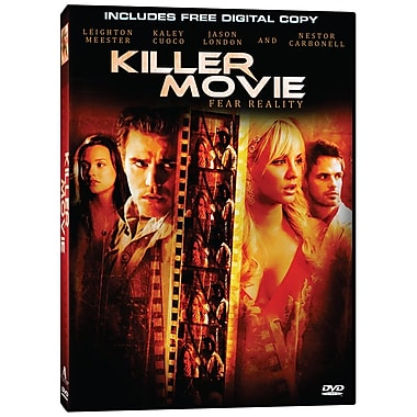 Killer Movie (DVD + Digital Copy)