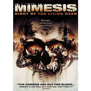 Mimesis (DVD)