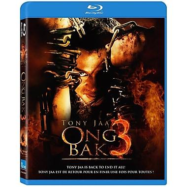 Ong Bak 3 - La Bataille Finale (Blu-Ray)