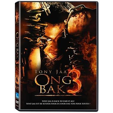 Ong Bak 3 (DVD)