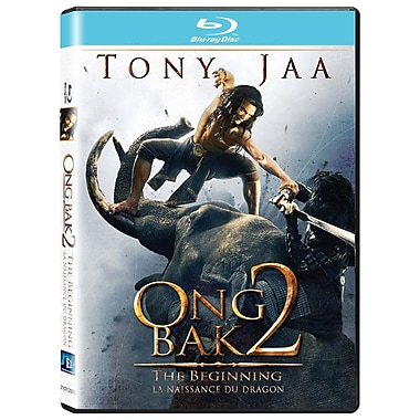 Ong Bak2: The Beginning (BLU-RAY DISC)