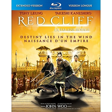 Red Cliff (BLU-RAY DISC) 2013