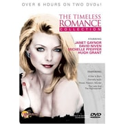 Timless Romance Collection (DVD)