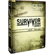 WWE 2009 : Survivor Series Anthology : 1987-1991 (DVD)