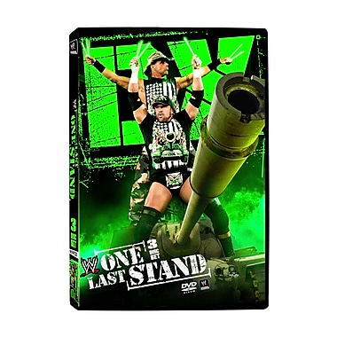 WWE 2011: D:Generation X: One Last Stand (DVD)