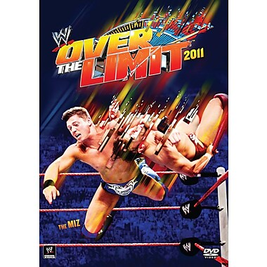 WWE 2011: Over The Limit 2011: Seattle, Wa: May 2 2, 2011 (DVD)