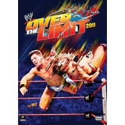WWE 2011: Over The Limit 2011: Seattle, Wa: May 2 2, 2011