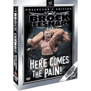 WWE 2012 - Brock Lesnar - Here Comes The Pain (DVD)