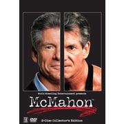 WWE: Mr.Mcmahon (DVD)