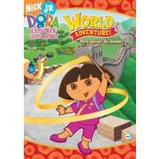 Dora The Explorer: World Adventure! (DVD)