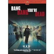 Bang, Bang You'Re Dead (DVD)