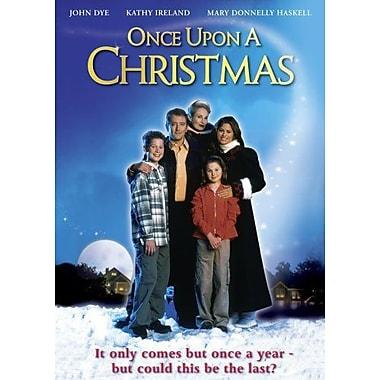 Once Upon A Christmas (DVD)