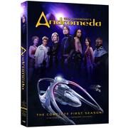 Andromeda Season 1 (DVD)