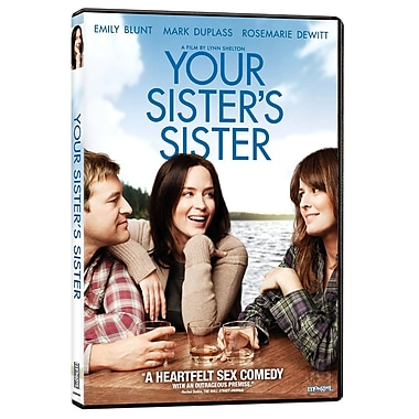 Your Sister's Sister (DVD)