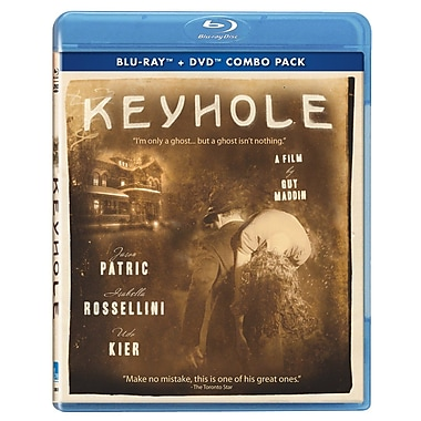 Keyhole (BLU-RAY DISC)