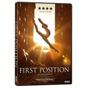 First Position (DVD)